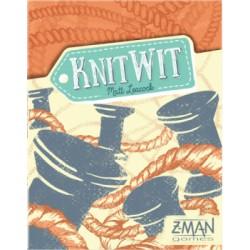 Knit Wit (Inglés)