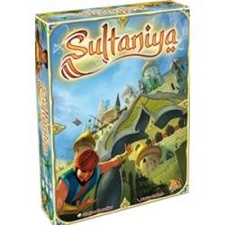 Sultaniya (Inglés)