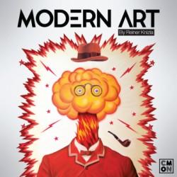 Modern Art - Nueva Edición (Inglés)