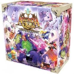 Arcadia Quest: Chaos Dragon (Inglés)