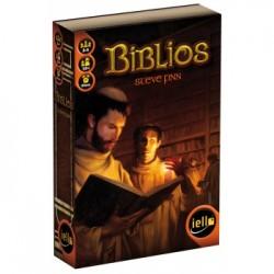 Biblios (Inglés)