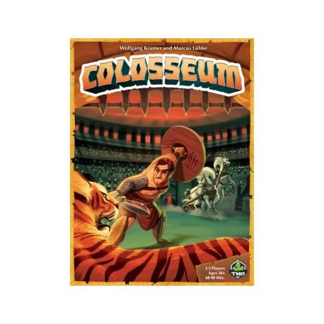 Colosseum (Inglés)