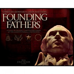 Founding Fathers (Inglés)