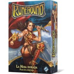 [Pre-Venta] Runebound: La Hoja dorada