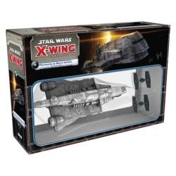 [Pre-Venta] Star Wars X-wing: Portacazas de Asalto Imperial