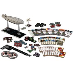 [Pre-Venta] Star Wars X-wing: Transporte rebelde