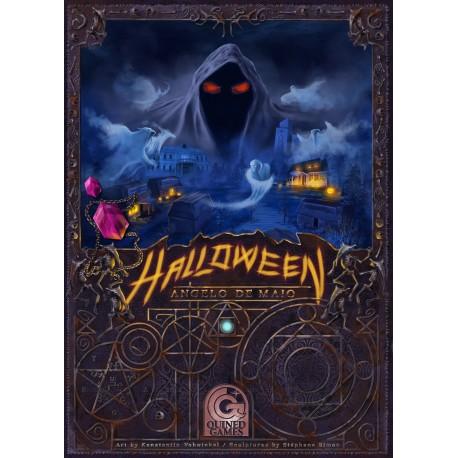 [Pre-Venta] Halloween (Inglés)