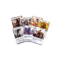 [Pre-Venta] La Leyenda de los Cinco Anillos el juego de cartas