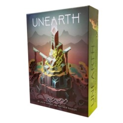 Unearth (Inglés)