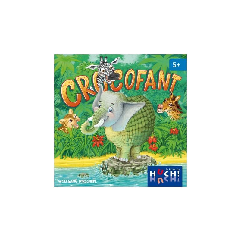 Crocofant