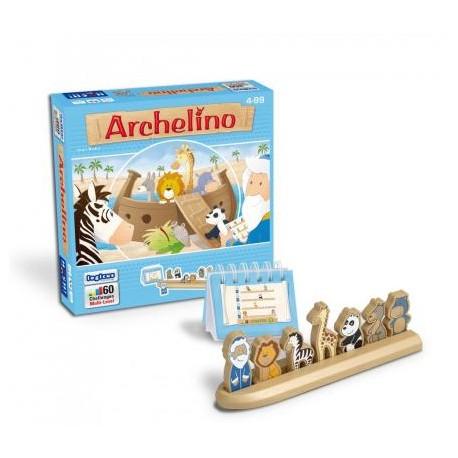 Archelino (Inglés)