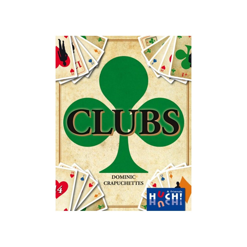 Clubs (Inglés)