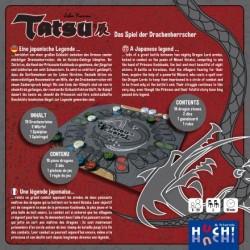 Tatsu (Inglés)