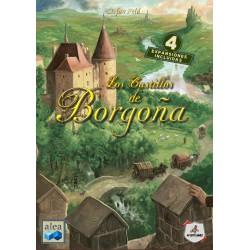 [Pre-Venta] Los Castillos de Borgoña