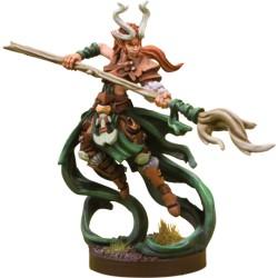 Runewars: El juego de miniaturas - Maegan Cyndewin