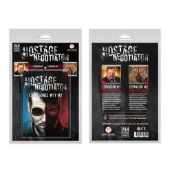 HOSTAGE EL NEGOCIADOR EXPANSIONES 1 Y 2