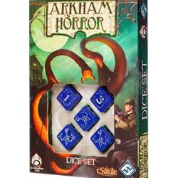 Arkham Horror: Set de dados Benditos