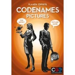 Codenames: Pictures - EN