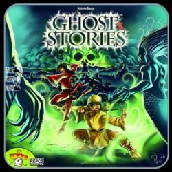 Ghost Stories - EN