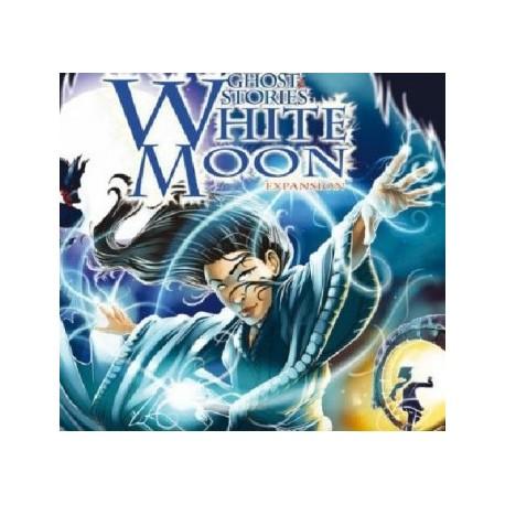 Ghost Stories: White Moon - EN
