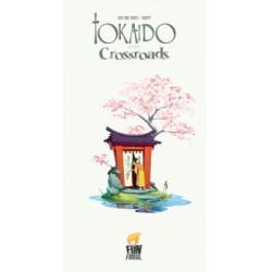 Tokaido: Crossroads (Inglés)