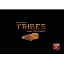 Tribes: Early Civilization (Inglés)