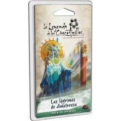 La Leyenda de los Cinco Anillos el juego de cartas - Las lágrimas de Amaterasu