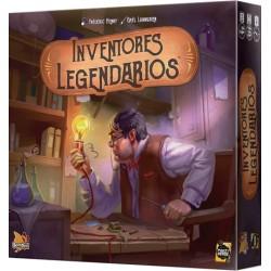 [Pre-Venta] Inventores Legendarios