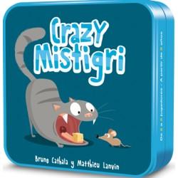 [Pre-Venta] Crazy Mistigri