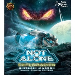 Not Alone: Exploración