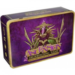 Ascension: Year Two Collector's Edition (Inglés)
