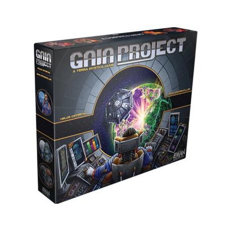 Gaia Project (Alemán)