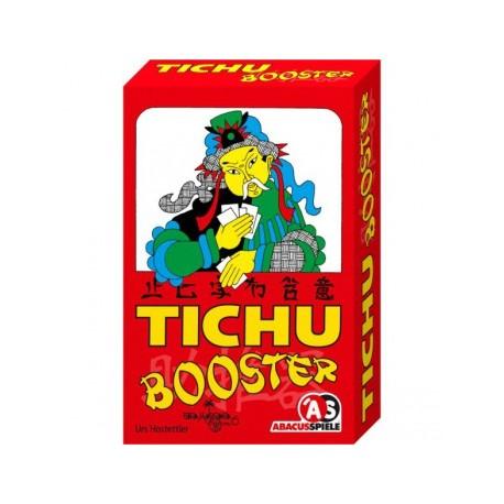 Tichu Booster (Alemán)