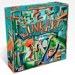 Junk Art: El arte de reciclar