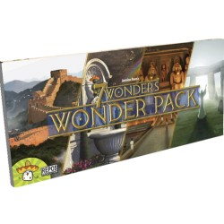 7 Wonders: Wonderpack