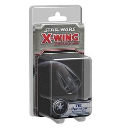 [Pre-Venta] Star Wars X-wing: TIE Fantasma
