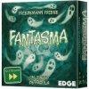Fast Forward: Fantasma