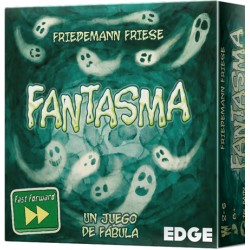 Fast Forward: Fantasma