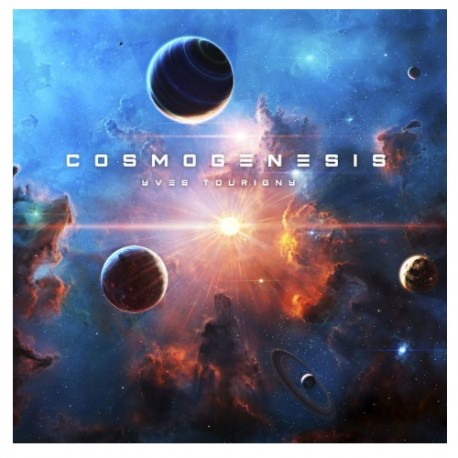 [Pre-Venta] Cosmogenesis