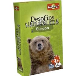 [Pre-Venta] Desafíos Naturaleza: Europa