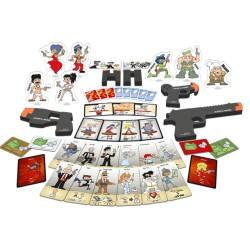 Cash'n Guns: Team Spirit