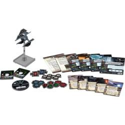 Star Wars X-wing: Defensor TIE