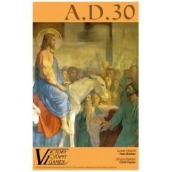 A.D. 30 (Inglés)