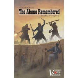 The Alamo Remembered 2nd Edition (Inglés)