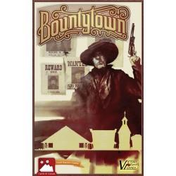 Bountytown (Inglés)