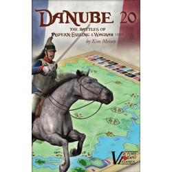 Danube 20 (Inglés)