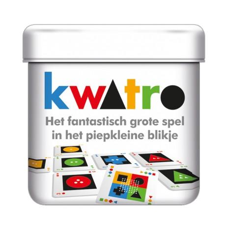 Kwatro (Holandés)