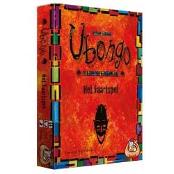 Ubongo  Het Kaartspel (Holandés)
