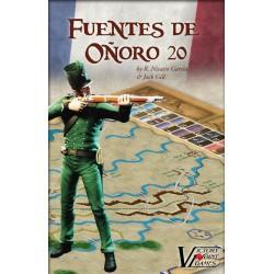 Fuentes do Onoro 20 (Inglés)