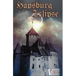 Hapsburg Eclipse (Inglés)